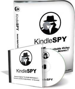 Kindle Spy link