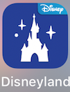 How To Plan For The Best Disneyland Paris Trip Ever, Disneyland Paris application logo