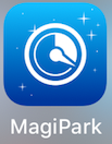 How To Plan For The Best Disneyland Paris Trip Ever, MagiPark application logo