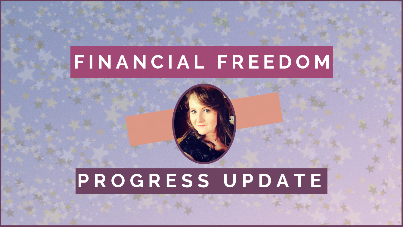 financially free header image