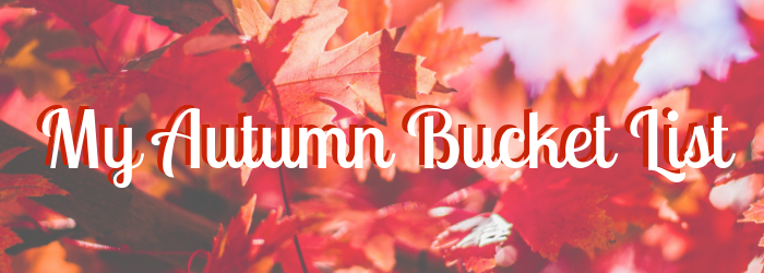 Autumn Bucket List To Welcome In The New Season, Park Benches In Autumn Leaves