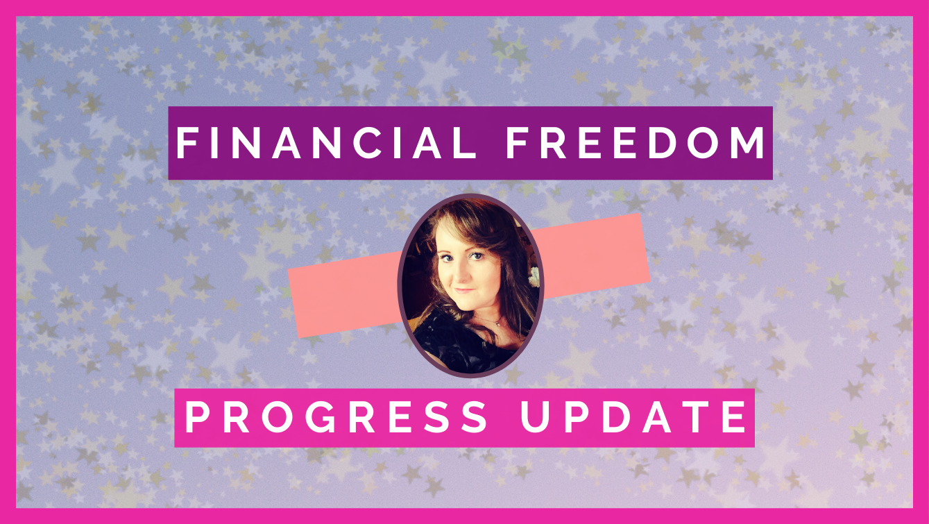 How Soon Will I Be Financially Free progress update