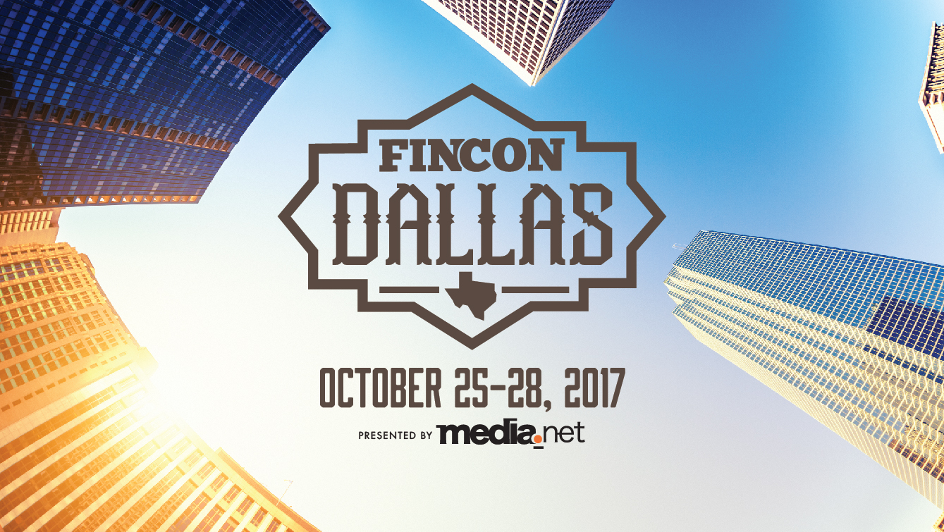 The 5 Biggest Lessons From Fincon 2017 logo