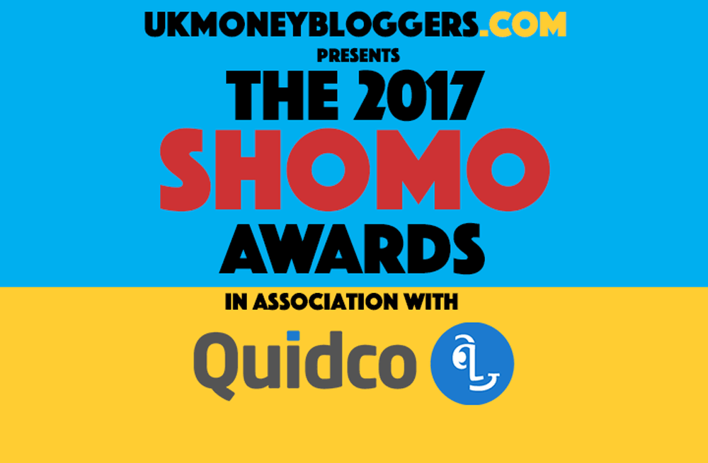 Show Me The Money Bloggers 3 Conference and the SHOMO Awards 2017 logo
