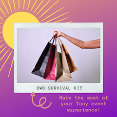 Shop DWD survival kit